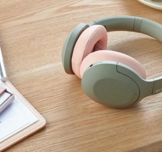 Sony WH-H910N : ce casque audio certifié Hi-Res est 130 € moins cher