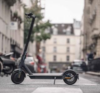 Mi Scooter 3 : la nouvelle trottinette électrique de Xiaomi est disponible