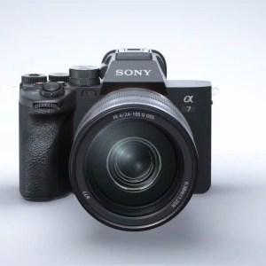 Sony A7 IV officialisé : un boîtier idéal pour la photo, mais aussi pour la vidéo