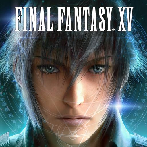 Final Fantasy XV : Les Empires