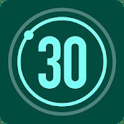 30Jours FitnessChallenge