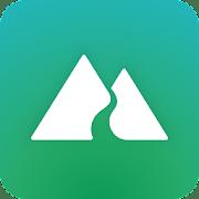 ViewRanger - routes & chemins de randonnée