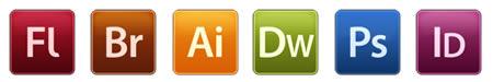 Nouvelle suite Adobe CS5 prévue pour Avril
