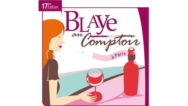 Dégustez gratuitement un verre de Blaye Côtes de Bordeaux !
