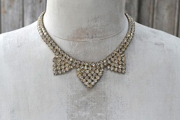 madmoiZelle x Etsy : sélection bijoux vintage