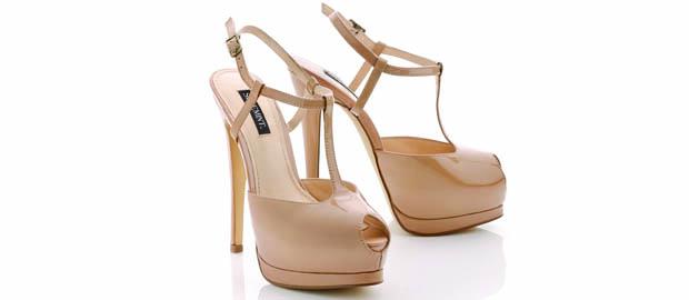 Rachel Bilson : sa collection de chaussures pour StylistPick
