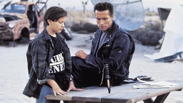 Six films d'action des 90s qui ont bercé mon enfance