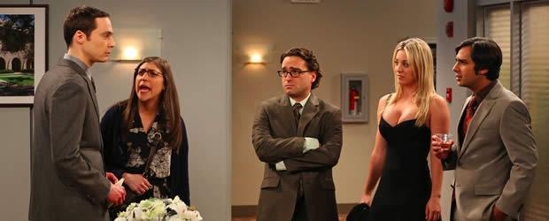 Pourquoi «The Big Bang Theory»s'essouffle