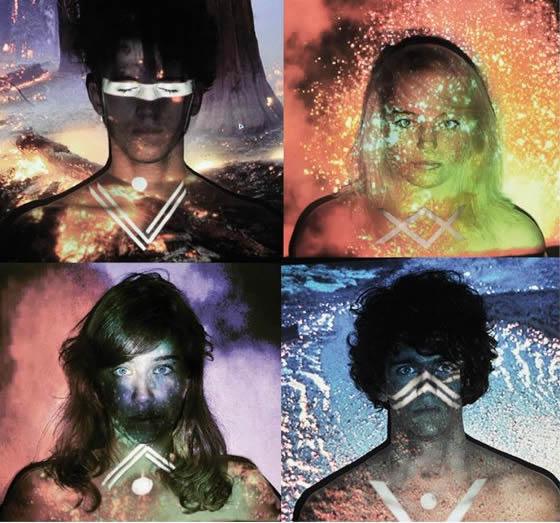 Quatre artistes électro à (re)découvrir