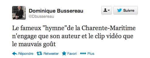 L'hymne (wtf) de la Charente-Maritime en version complète