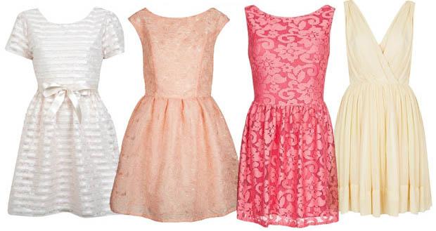 Quelle robe choisir pour une cérémonie de mariage ?