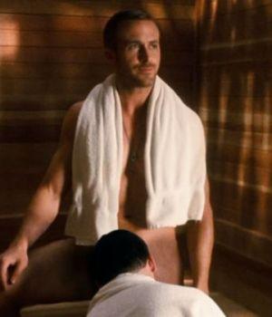 ryan gosling nude crazy, stupid, love