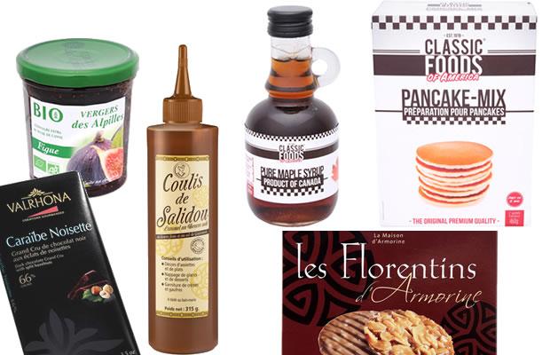 3 J des Galeries Lafayette : sélection food et déco !