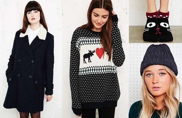 Urban Outfitters t'offre 20% de réduction pour tes premiers achats de Noël !