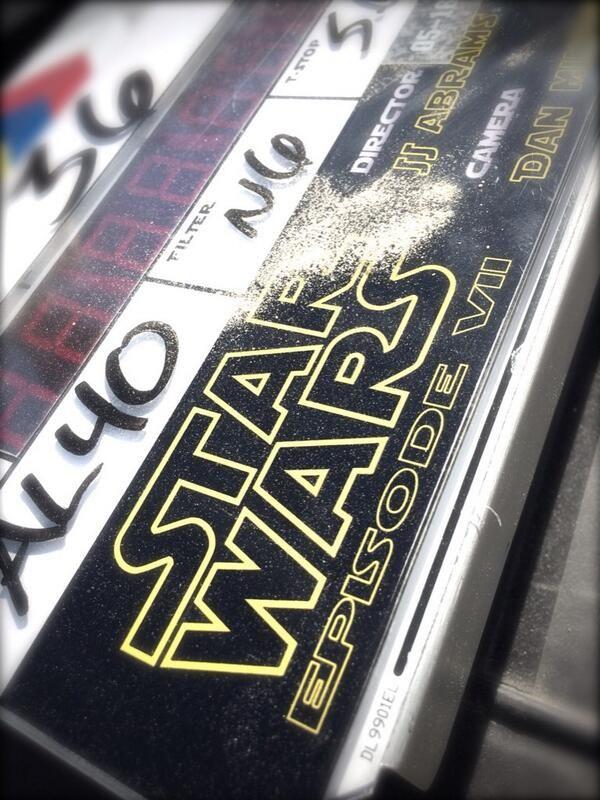 star wars clap