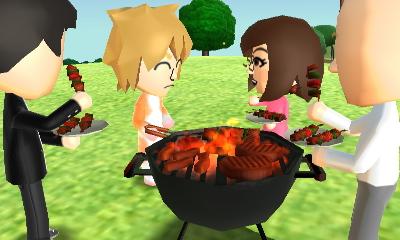 «Tomodachi Life », la rigolade dans ta 3DS