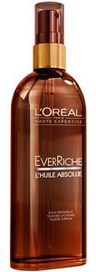 Teste l'Huile Absolue Haute Expertise EverRiche de L'Oréal Paris !