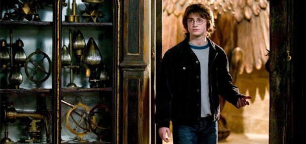 « Harry Potter » vu à travers le prisme de la philosophie