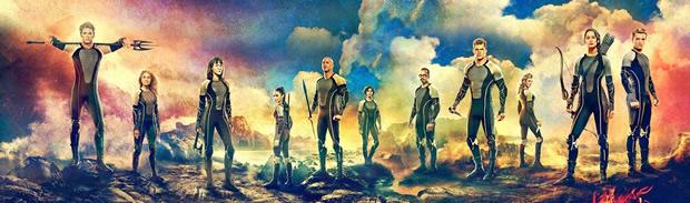 Hunger Games vu à travers le prisme de la philosophie