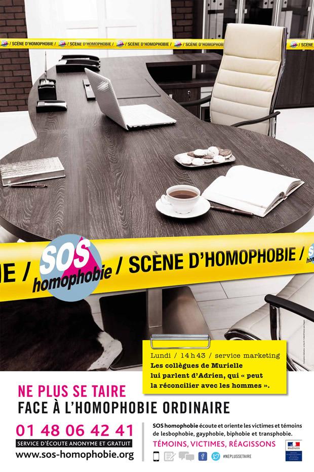Enquête sur la lesbophobie ordinaire : prenez la parole !