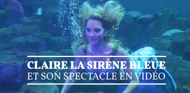 big-claire-sirene-bleue-video