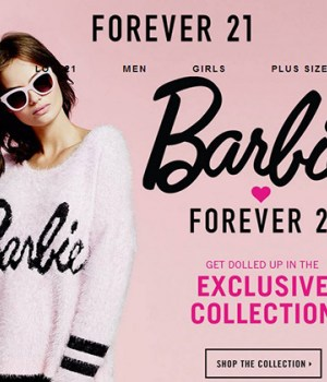 collection-barbie-forever21-2014