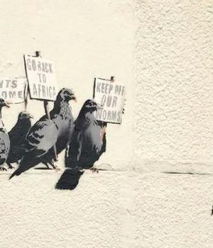 banksy-racisme-clacton-on-sea