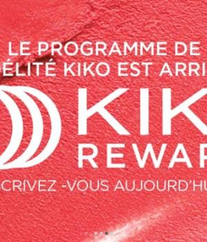 kiko-programme-fidelite-interactif-cadeaux