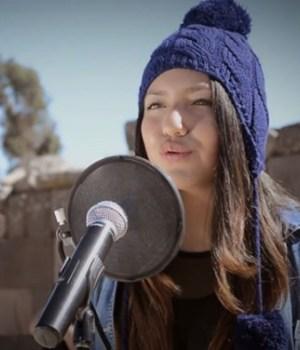chanteuse-quechua-michael-jackson