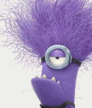 cheveux-violets