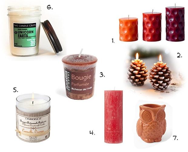 selection-bougies