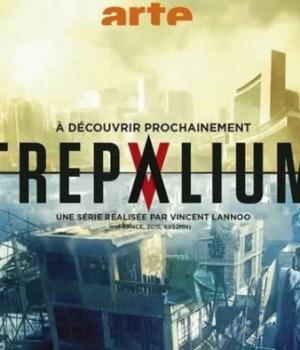 trepalium-serie