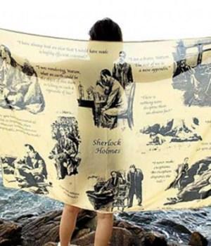 foulards-litterature-freshcomfy-etsy