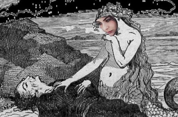 marion-seclin-petite-sirene