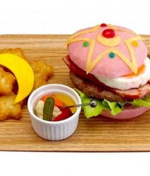 burger-sailor-moon