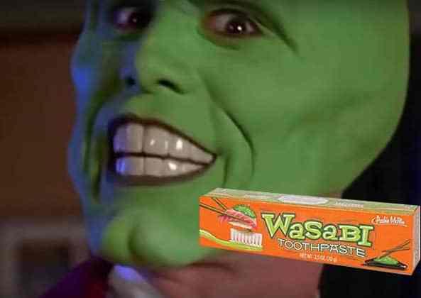 dentrifice-wasabi