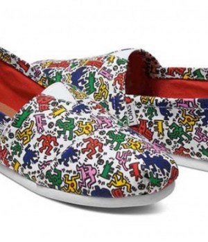 toms-chaussures-collection-keith-haring