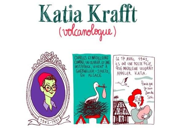 les-culottees-katia-krafft