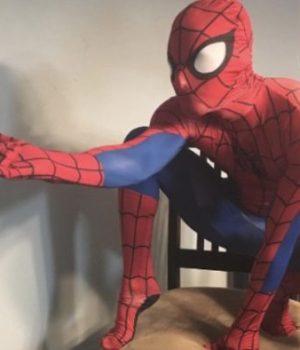 spider-man-sexy-photo