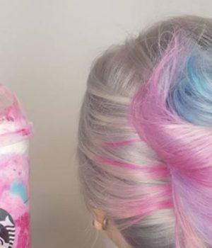 frappuccino-licorne-cheveux-nail-art