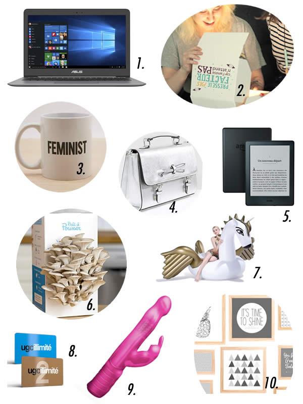 10 cadeaux à te faire offrir pour fêter tes résultats du bac 2017