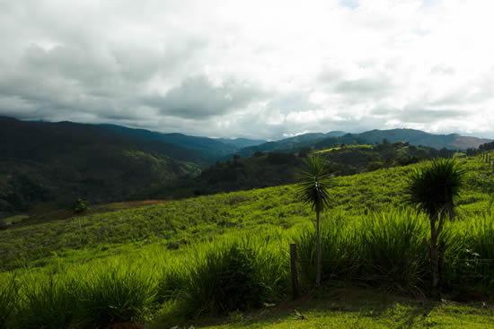 J'ai fait un échange au Costa Rica… Et rien ne s'est passé comme je m'y attendais