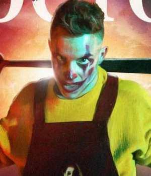 loic-nottet-doctor-clip-clown