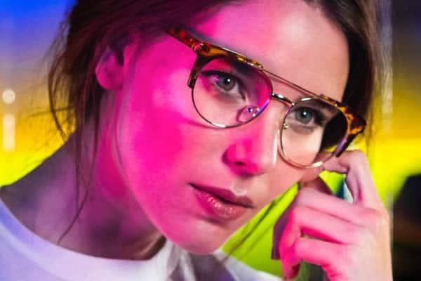 lunettes edie et watson ecailles