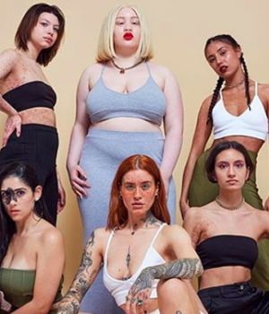 Missguided #InYourOwnSkin