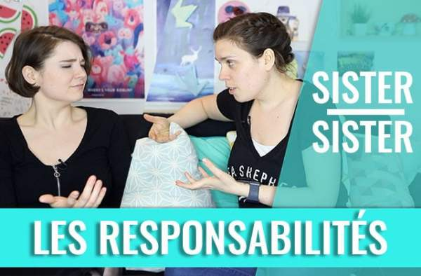 avoir-responsabilites-sister-sister