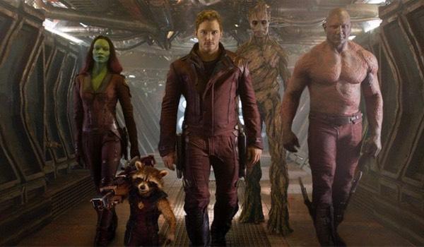 James Gunn est réembauché pour Les Gardiens de la Galaxie 3
