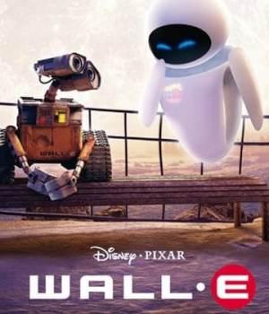Wall-e cinemadz strasbourg