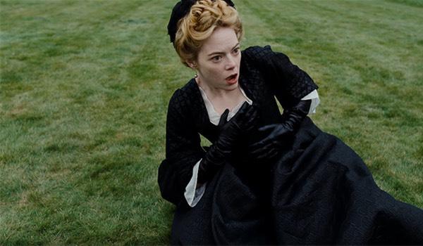La Favorite, le superbe film historique qui a valu un Oscar à Olivia Colman