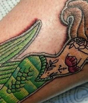 effet-broderie-tatouage-idees-tendance